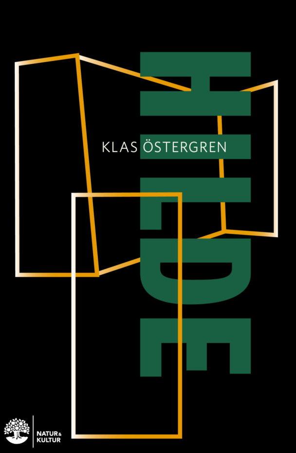 """""""Hilde"""" av Klas Östergren."""
