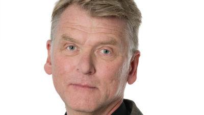 Göran Matejka, biträdande sjukhusdirektör på Sahlgrenska universitetssjukhuset i Göteborg.
