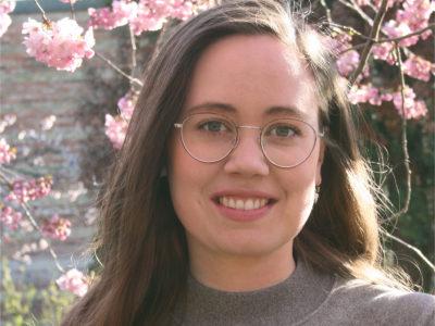 Johanna Kling.