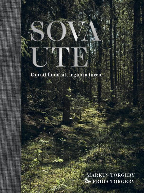 """""""Sova ute"""" av Markus och Frida Torgeby."""