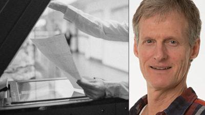 Per Lindqvist, professor i didaktik vid Mälardalens högskola.