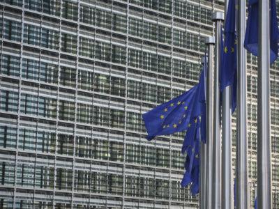 EU-kommissionen i Bryssel.