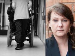 Jessica P Klemetsson, Kommunal Stockholms län.