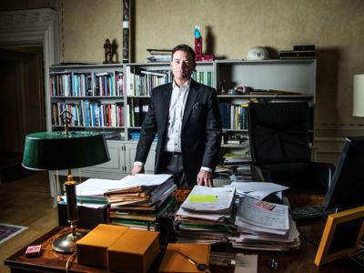 Joakim Larsson (M).