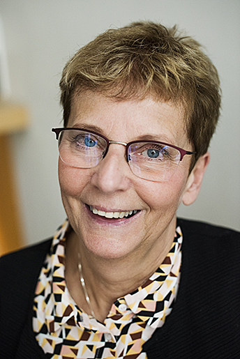 Kerstin Rikardsson.