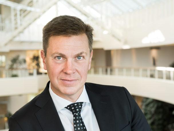 Niclas Lindahl, SKL.