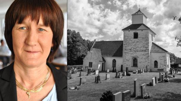 Maria Hansson, Kommunal.