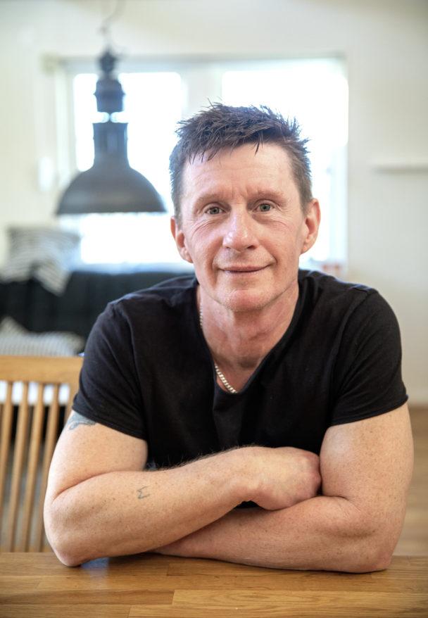 Tomas Eriksson.