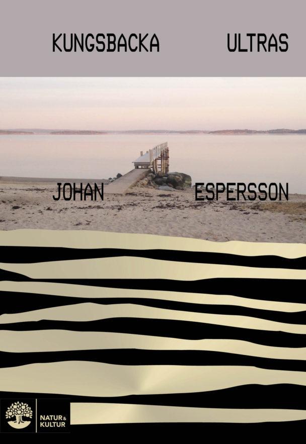 """""""Kungsbacka ultras"""" av Johan Espersson."""