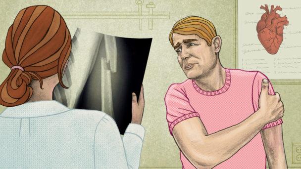 Får du gå till läkare på arbetstid?
