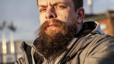 Henrik Westman.