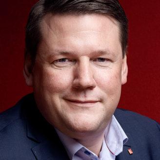 Tobias Baudin.