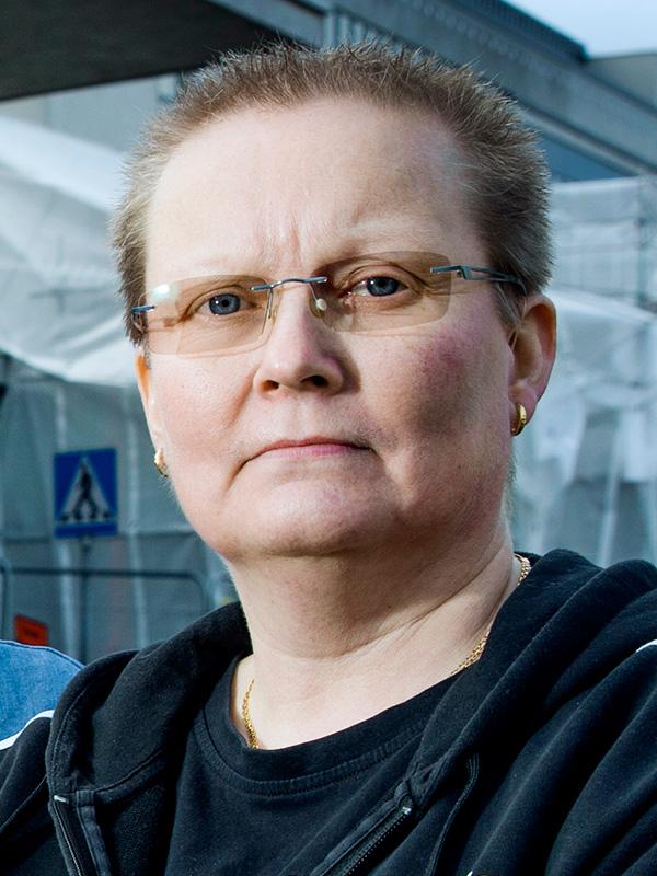 Jenny Söderlund.