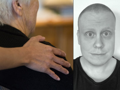 Anders Sahlström.