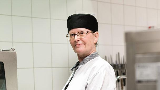 Ingrid Martinsson.