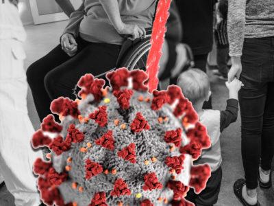 Coronaviruset påverkar nästan alla kommunalares jobbvardag.