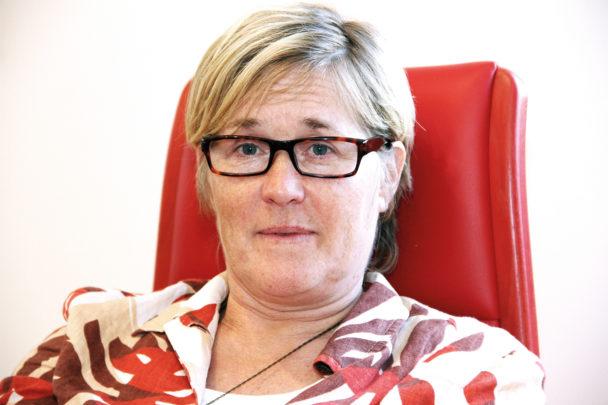 Anja Westberg, Kommunal.