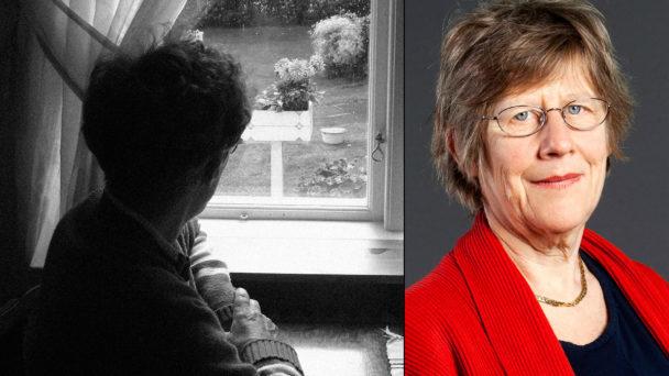 Agnes Wold, professor i klinisk bakterieologi.