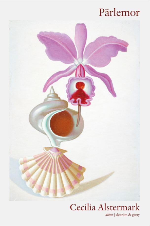 """""""Pärlemor"""" av Cecilia Alstermark."""