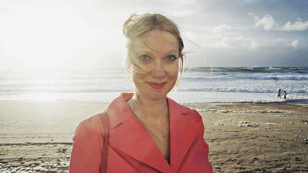 Cecilia Alstermark.