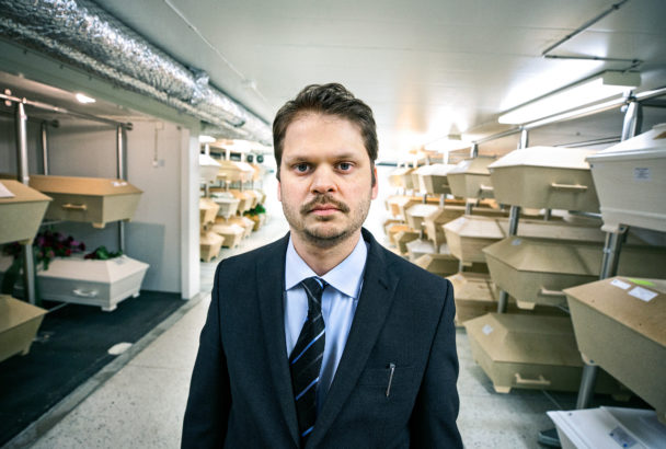Michael Nordengren.