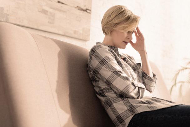 Ännu finns ingen möjlighet att stanna hemma från jobbet om du tillhör en riskgrupp (genrebild).