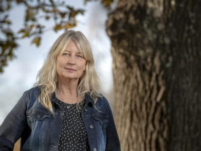Karin Smirnoff.