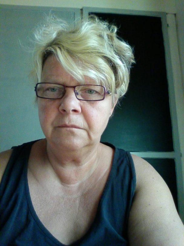 Acki Katarina Hurtig.