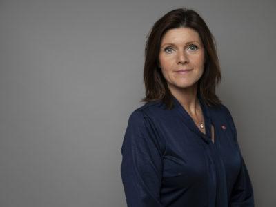 Eva Nordmark (S).