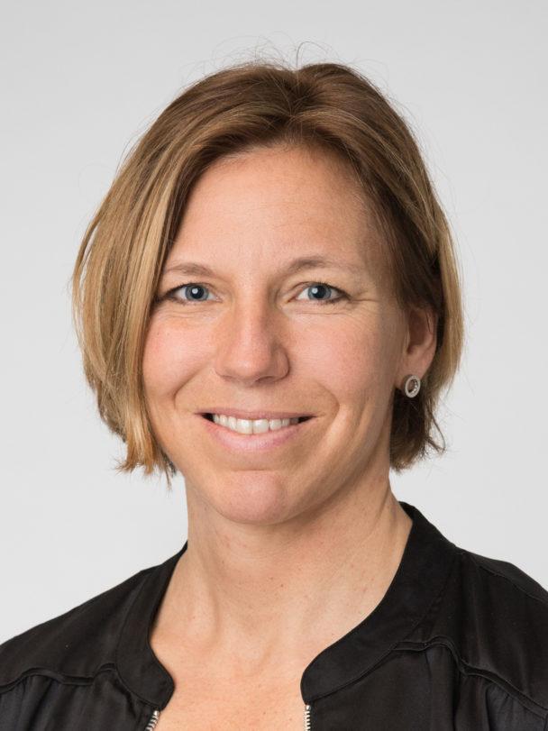 Ulrika Schölander.