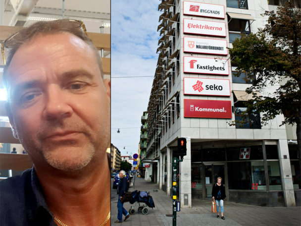 Lars-Sture Johansson.