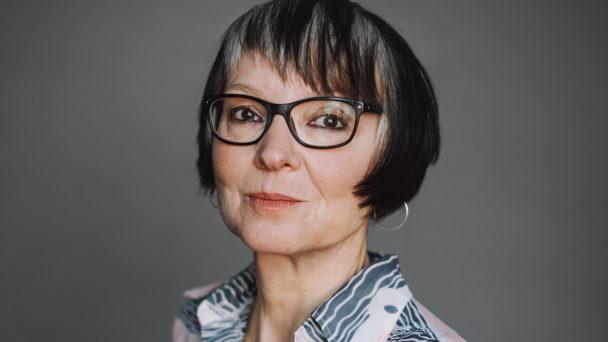 Anneli Jordahl.