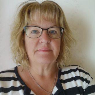 Marie Toivonen.
