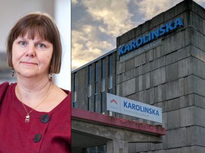 Catharina Häggbom, Kommunal.