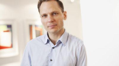 Johan Ingelskog, Kommunal.