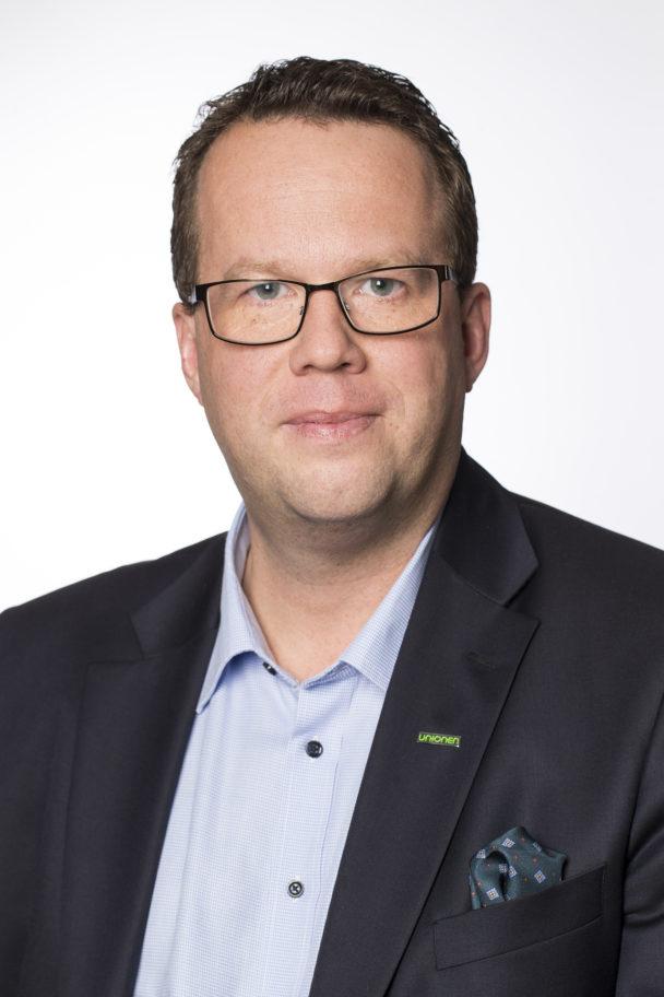 Martin Linder, PTK.