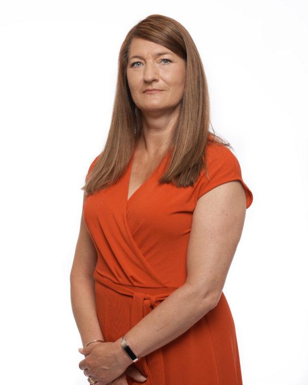 Susanna Gideonsson, LO.