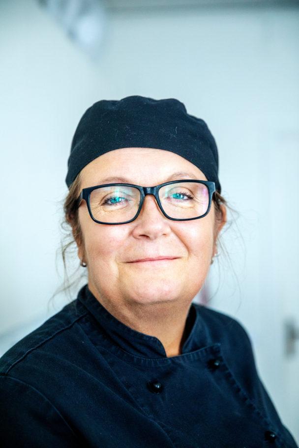 Leila Dahlborg.