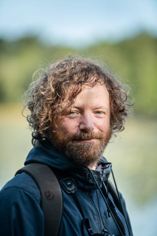 Erik Hansson.