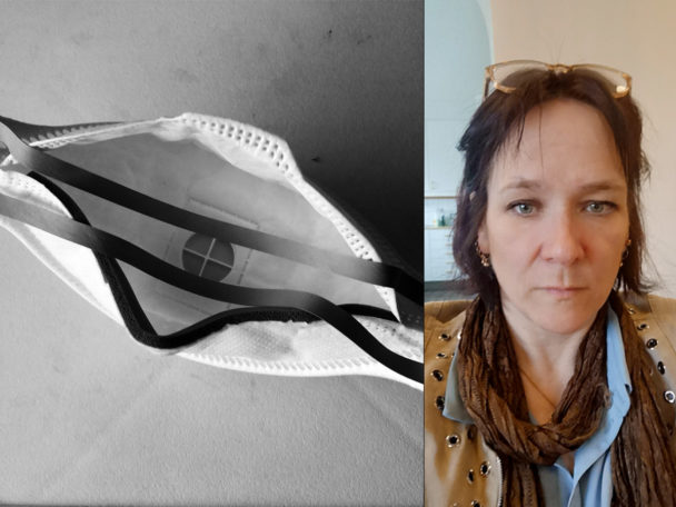 Marita Nilsson Eriksson.