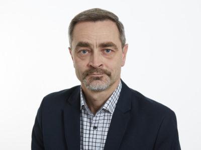 Tomas Björk, SKR.