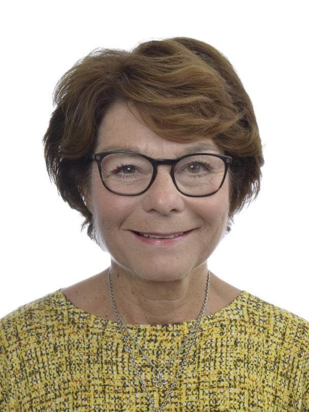 Solveig Zander (C).