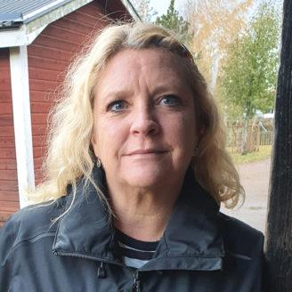 Marion Axelsson.
