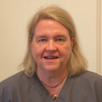 Eva Danielsson.