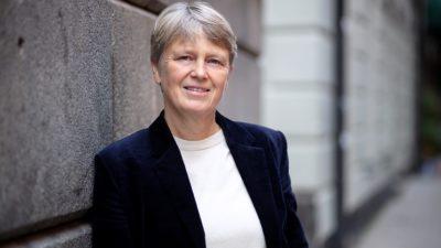 Irene Wennemo, Medlingsinstitutet.