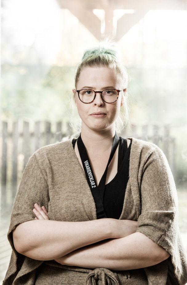 Christa Opava.