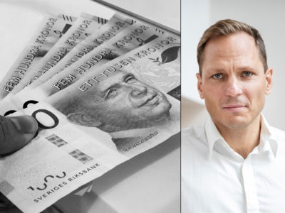 Johan Ingelskog.
