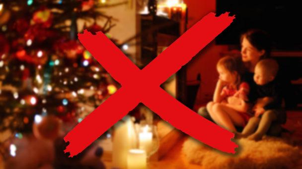 Julfirandet hemma är i fara för många kommunalare.