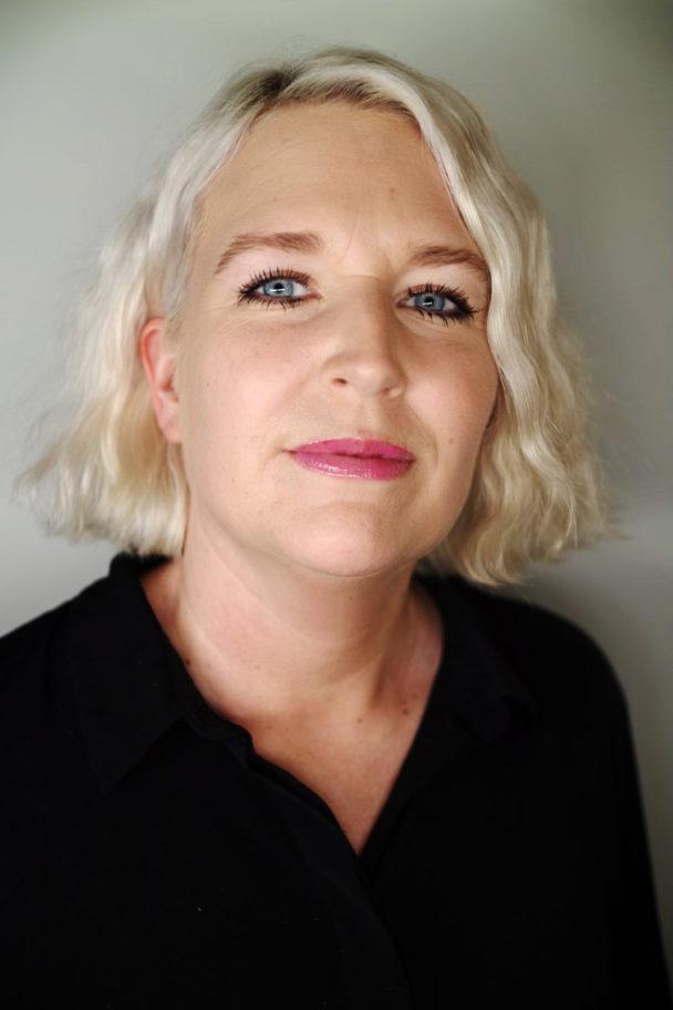 Veronica Kilhlberg.
