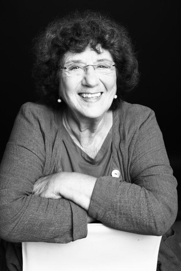 Lena Kjersén Edman.